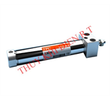 Compact cylinder with sus tube AXRK